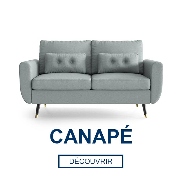 Collection Canapé Daniel Hechter Home