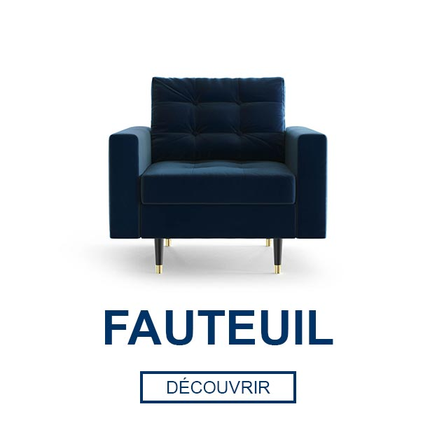 Collection Fauteuil Daniel Hechter Home