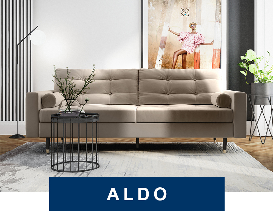 Collection Aldo Daniel Hechter Home