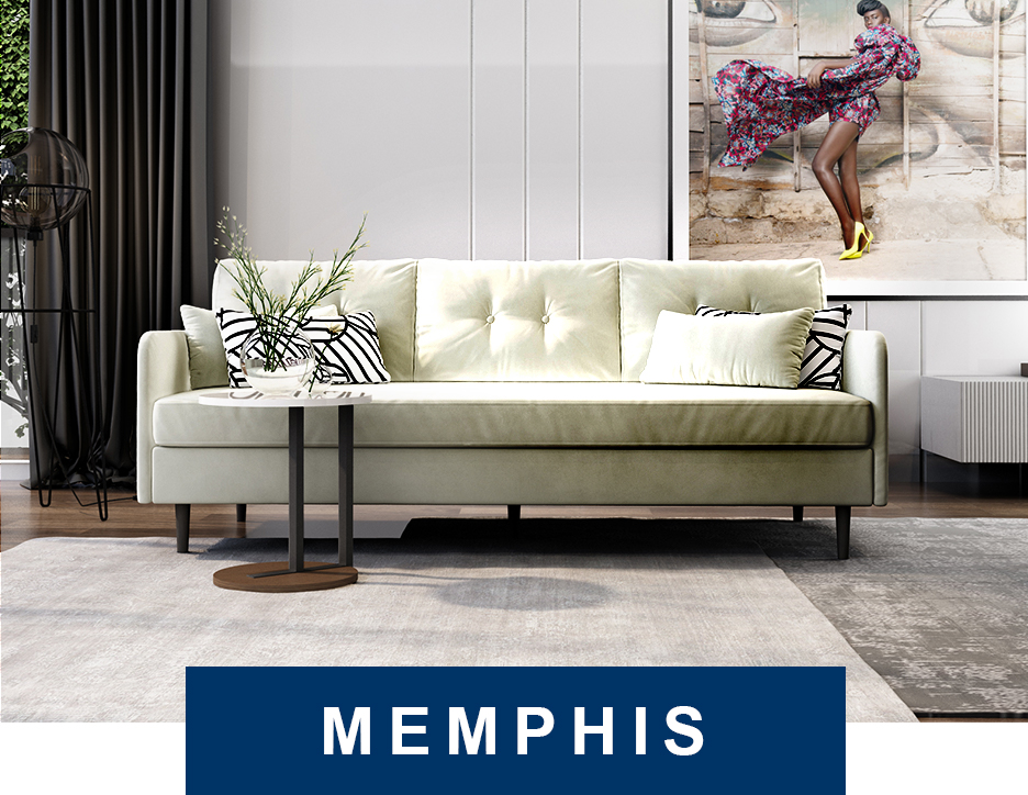 Collection Memphis Daniel Hechter Home